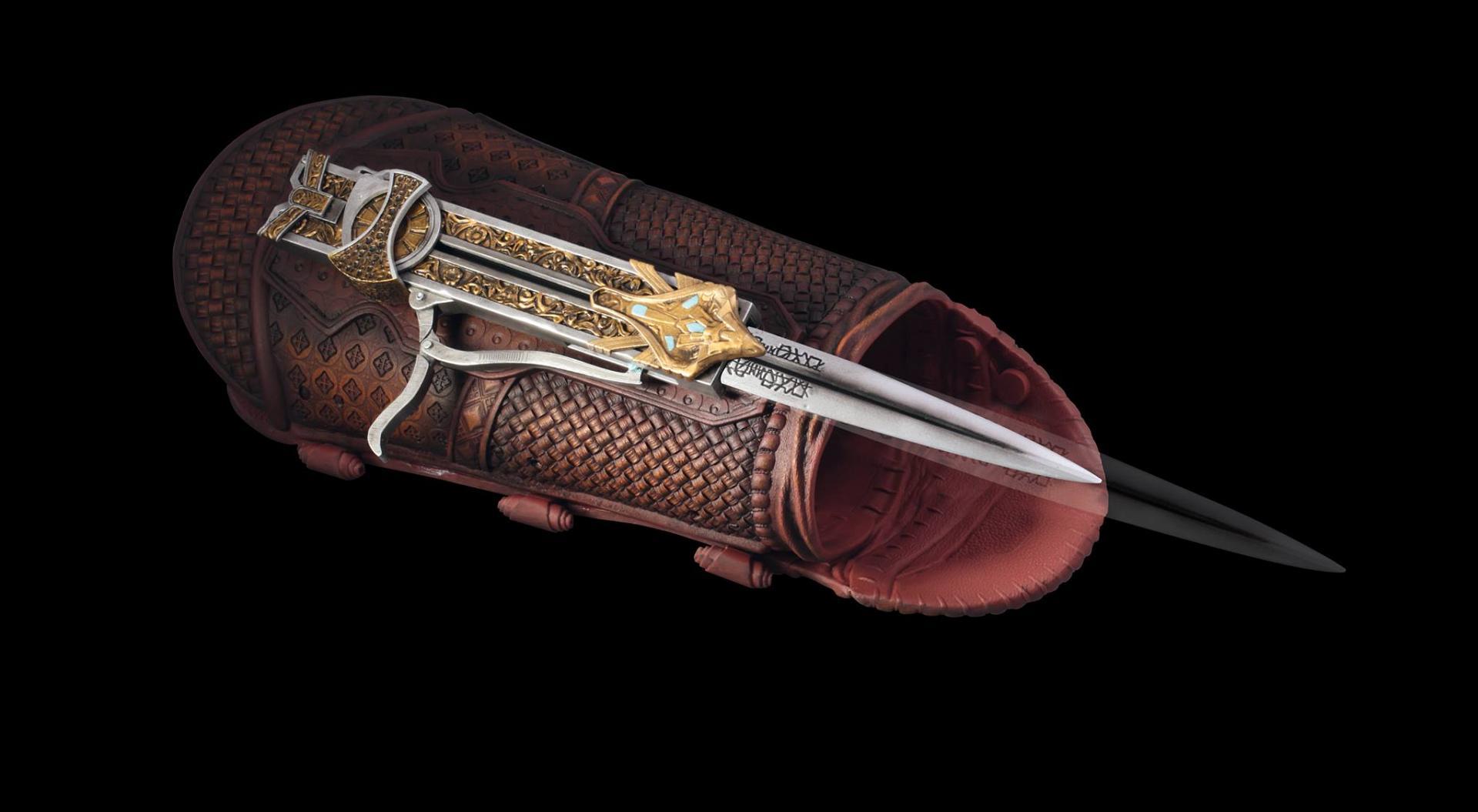 Gyűjtő mánia: Assassin's creed figurák és egyéb jóságok a ...