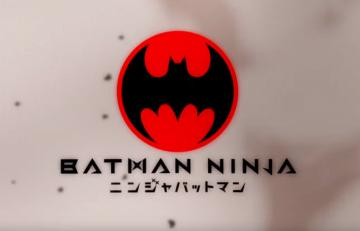 AniMoment: Batman, a ninja - előzetes
