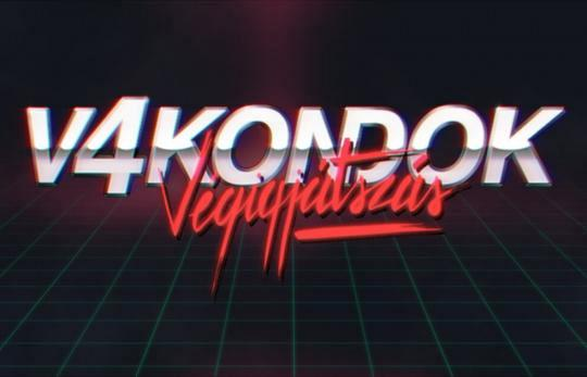 Vakondok 4 – Végigjátszás, már YouTube-on is támad!