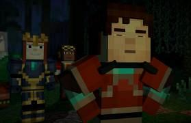 Minecraft: Story Mode, Episode 5
