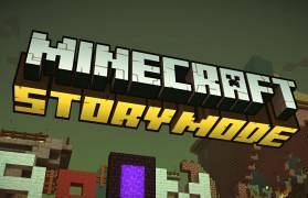 Minecraft: Story Mode, Episode 2