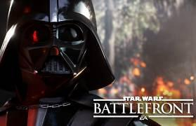 Star Wars Battlefront - GC 2015