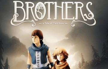 Áron alul: Brothers - A Tale of Two Sons