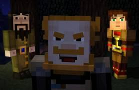 Minecraft: Story Mode, Episode 4