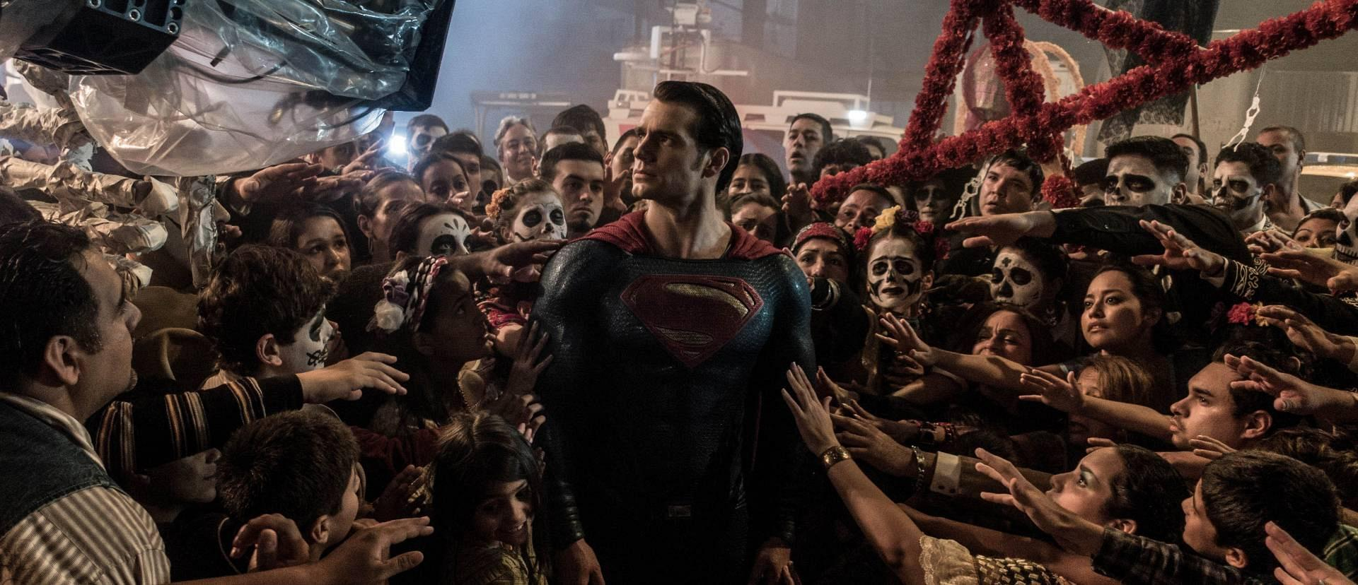 Batman v Superman a TOTAL FILM magazinban