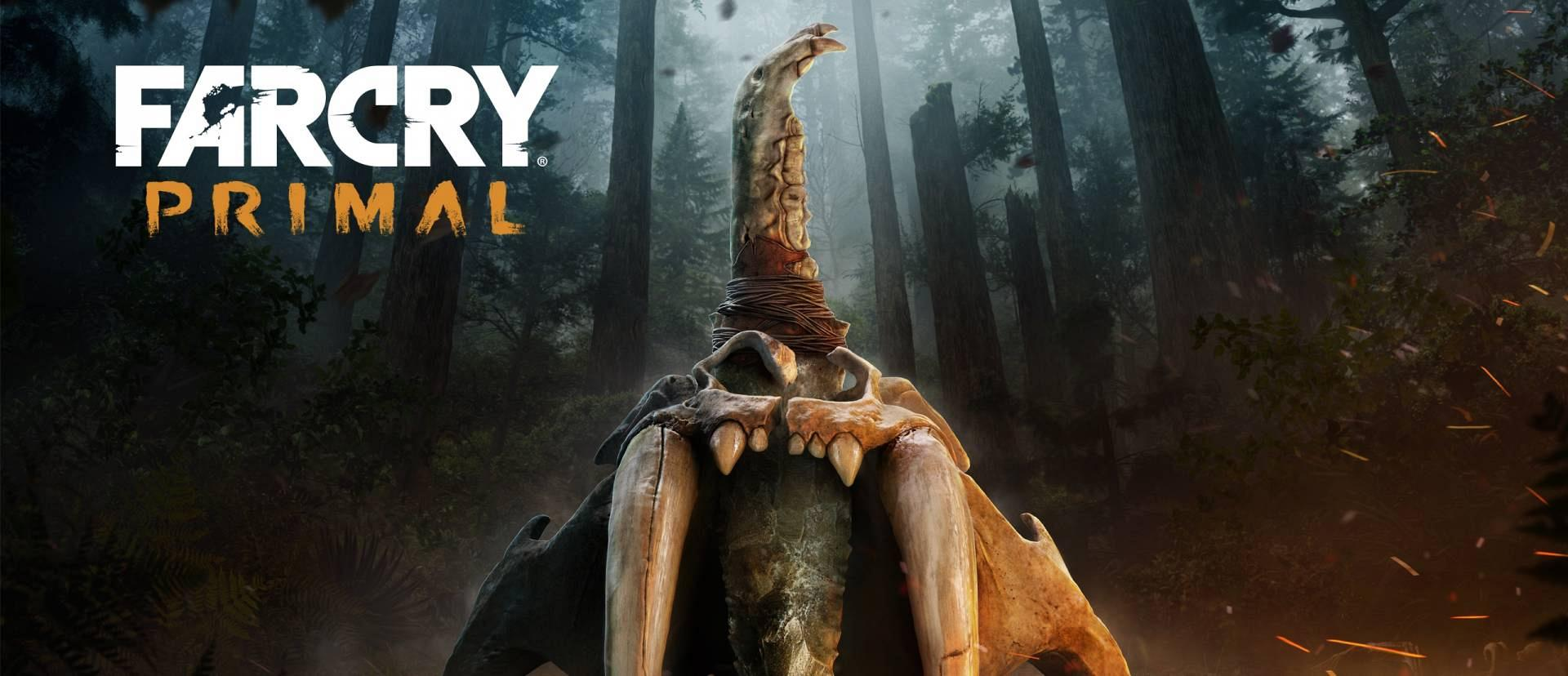 Far Cry Primal 10 perces gameplay