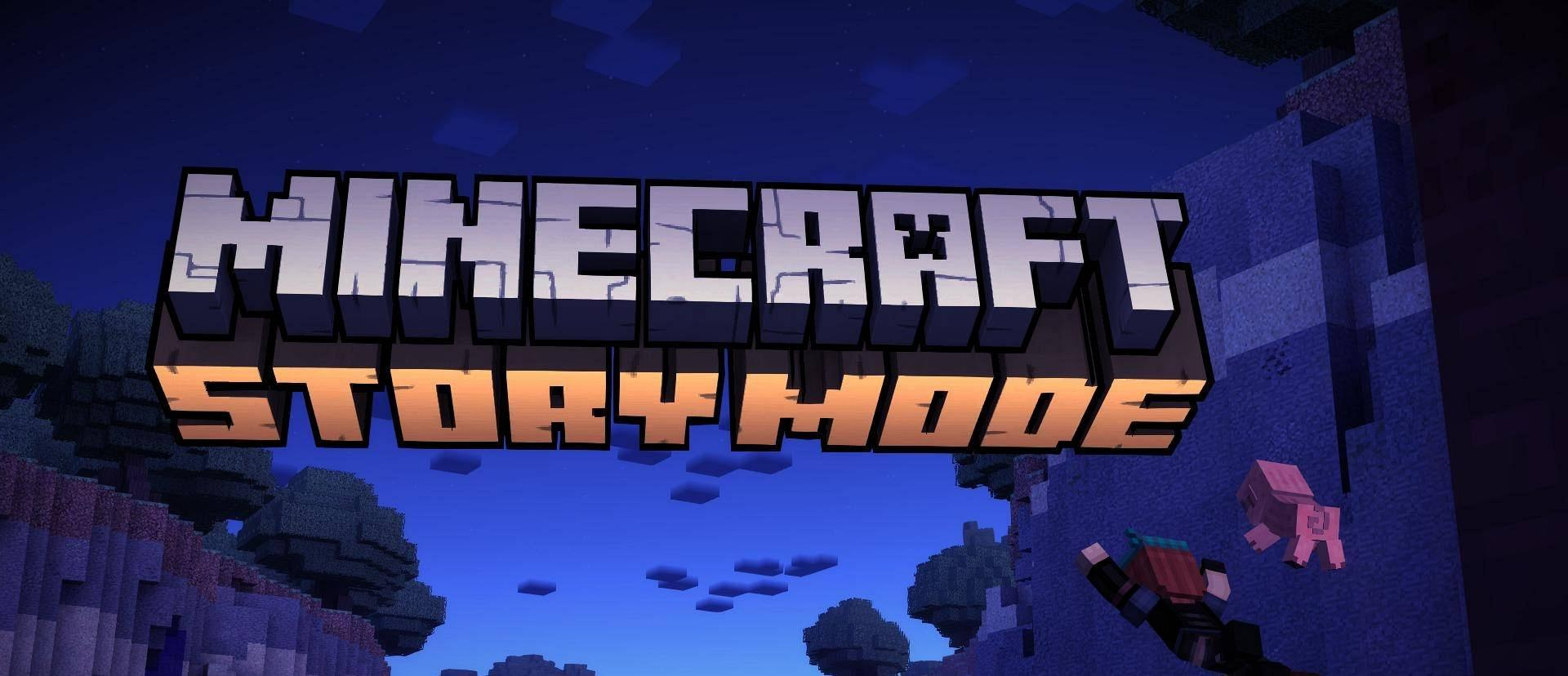 Minecraft: Story Mode, Episode 1