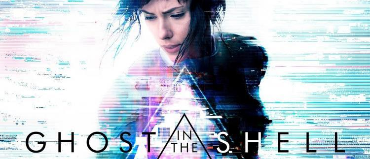 Ghost in the shell- A páncélba zárt szellemek