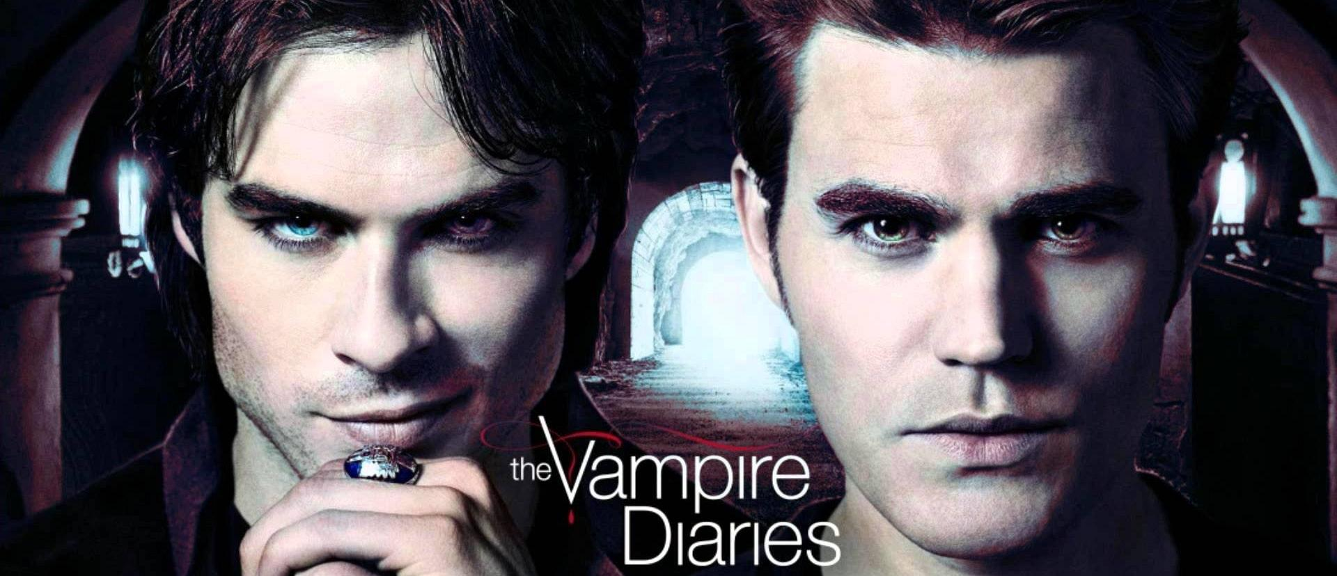 The Vampire Diaries 7. évad