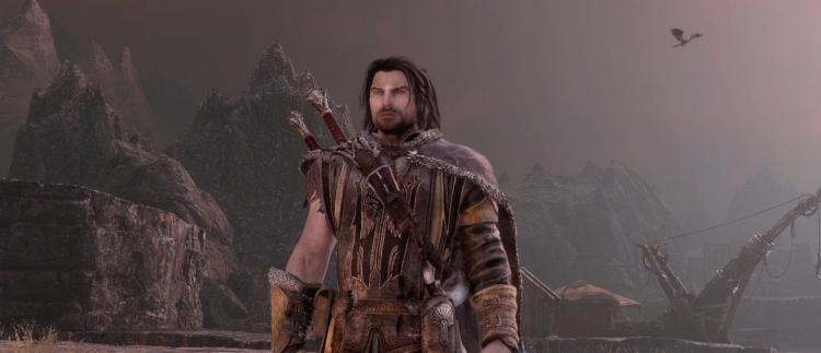 Áron alul: Middle-earth: Shadow of Mordor - GOTY kiadás